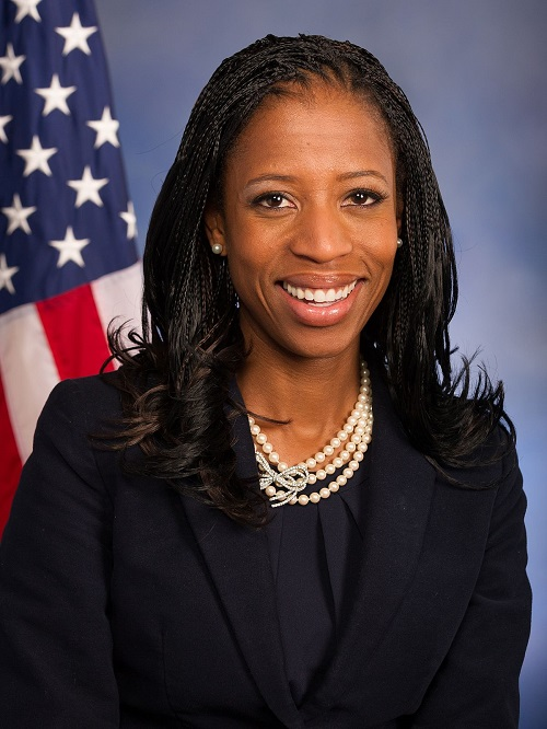congresswomanmialove